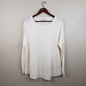 Ann Taylor Loft Tunic Sweater